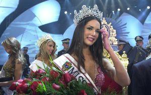 Mueren tiroteados Miss Venezuela y su marido tras oponerse a un robo