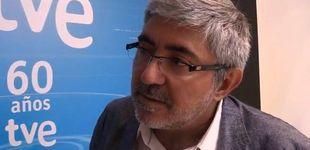 Post de Fernando López Puig, nombrado nuevo director de contenidos de TVE