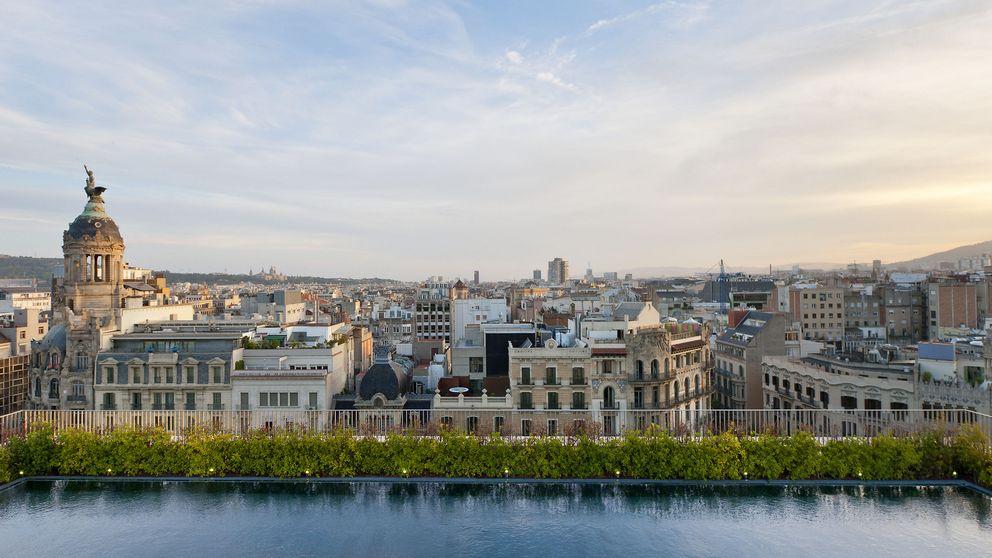 Un oasis en la ciudad: las mejores piscinas urbanas donde despedir el verano