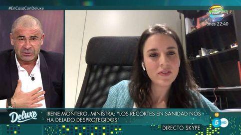J.J frena en seco a Irene Montero: Tenéis la responsabilidad de no dividir