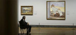 Foto: El Prado, 19.000 candidatos y un milagro