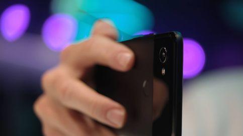 Llevas años cogiendo mal el teléfono (y otros 5 errores cuando sacas fotos con tu móvil)