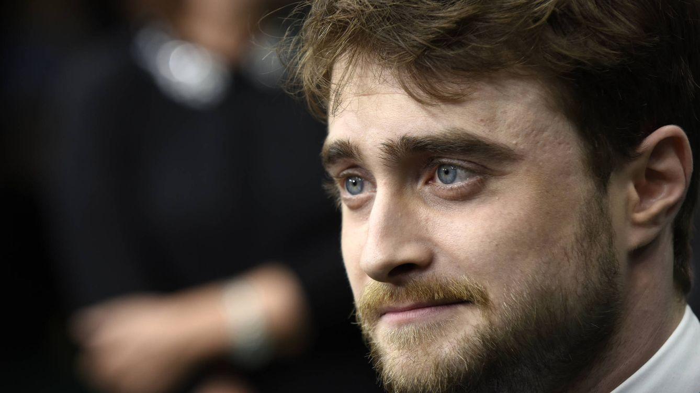 El aplaudido gesto de Daniel Radcliffe (Harry Potter) con una niña enferma de leucemia