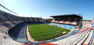 Post de Los últimos latidos del Vicente Calderón: el estadio, a punto de 'mudarse' al Wanda