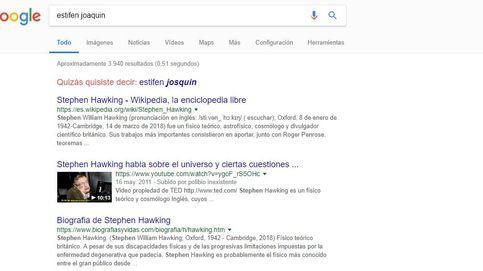'Estifen Josquin' o 'Maziu Maconagiu' : por qué debemos agradecer que Google exista