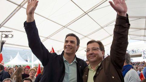 Con Sánchez, el PSOE será irrelevante: las frases que tendrá que 'tragarse' Vara