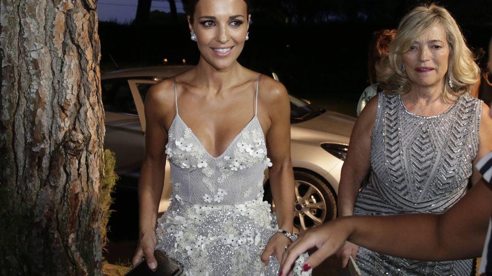 Fiona Ferrer dice que Paula Echevarría no es elegante: ¿estás de acuerdo?