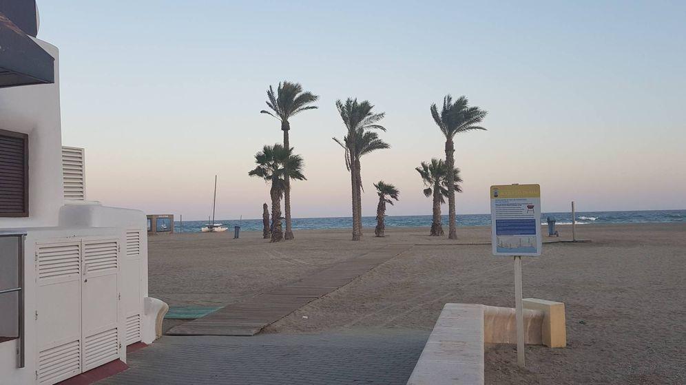 Foto: Roquetas de Mar (Carina D.-Pexels)