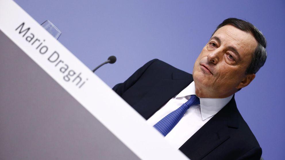 El BCE aprobó el QE por una amplia mayoría para no ser pasivo con la deflación