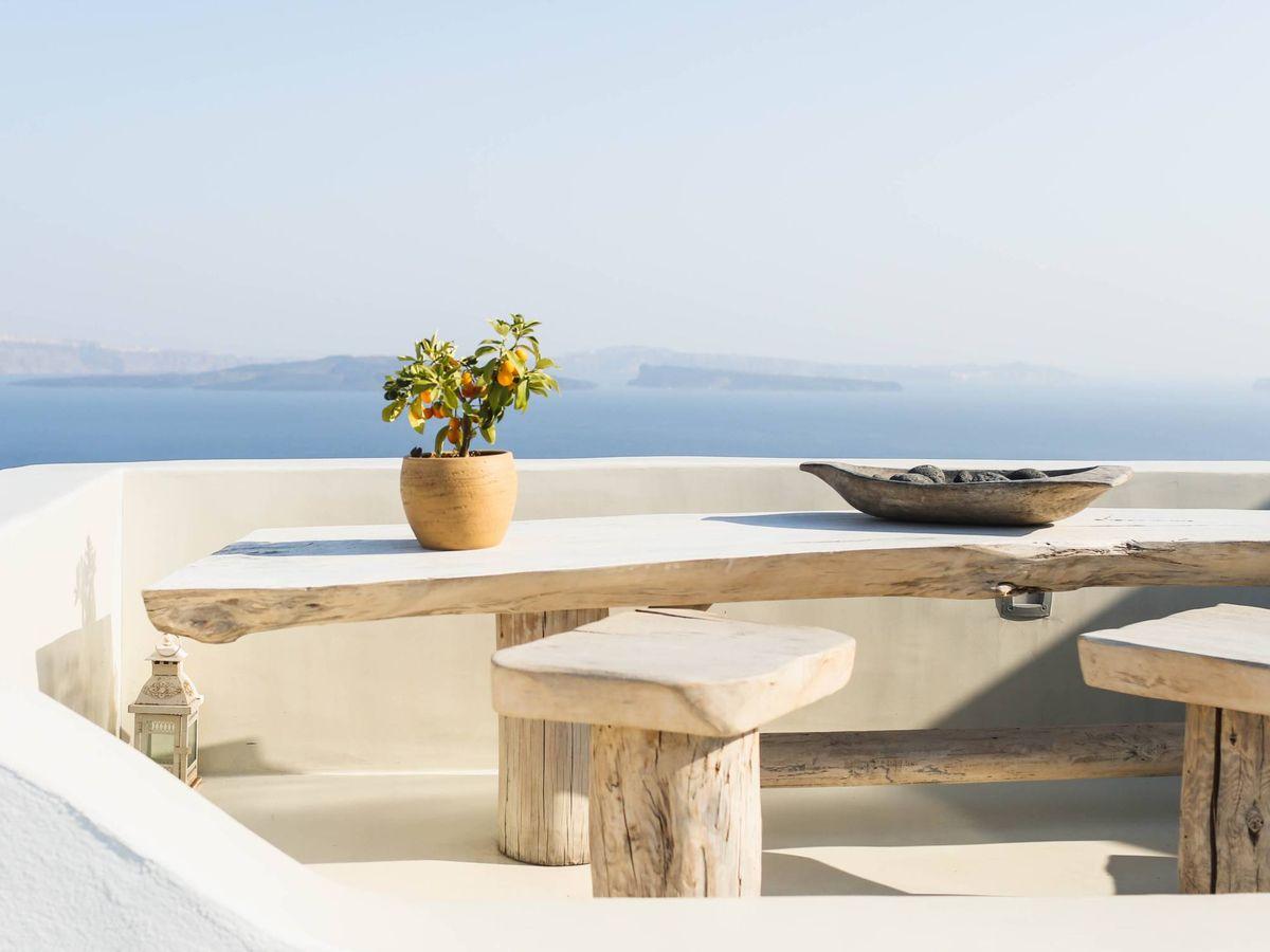 Foto: Vajilla de Zara Home perfecta para el verano. (Angela Pham para Unsplash)