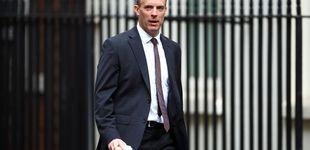 Post de UK aumenta su tensión con Pekín y suspende el tratado de extradición con Hong Kong