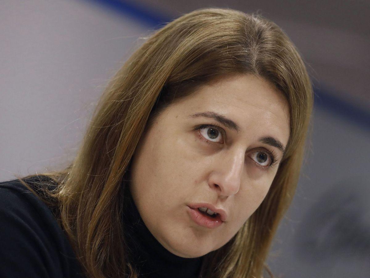 Foto: La candidata del Partit Nacionalista de Catalunya (PNC) a la Generalitat, Marta Pascal. (EFE)
