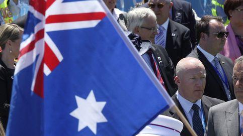 Isabel II, a punto de ser 'destronada' en Australia