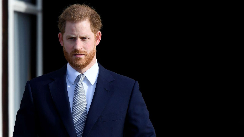 El príncipe Harry, en una imagen de archivo. (Reuters)