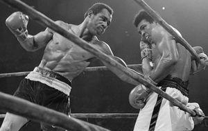 Ken Norton, el púgil que rompió la mandíbula a Muhammad Ali