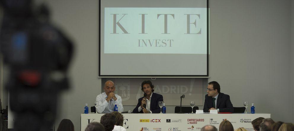 Foto: Foro 'Invertir en España'
