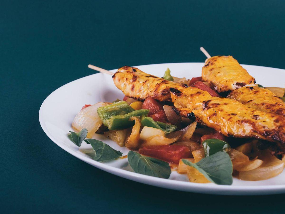 Foto: Adelgaza con la dieta Smart. (Sam Moqadam para Unsplash)