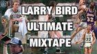 Nueve minutos con lo mejor de Larry Bird para celebrar su 61º cumpleaños