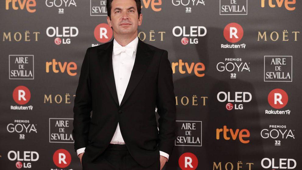 Arturo Valls desata la polémica por criticar el feminismo en los Premios Goya