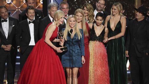 Lista de ganadores de los premios Emmy 2017: de 'Big Little Lies' a 'Veep'