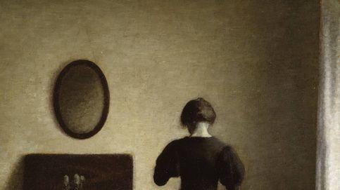 Los días felices; o no... Sobre el capricho de la soledad