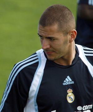 """Benzema: """"Mi objetivo es ser el mejor del mundo"""""""