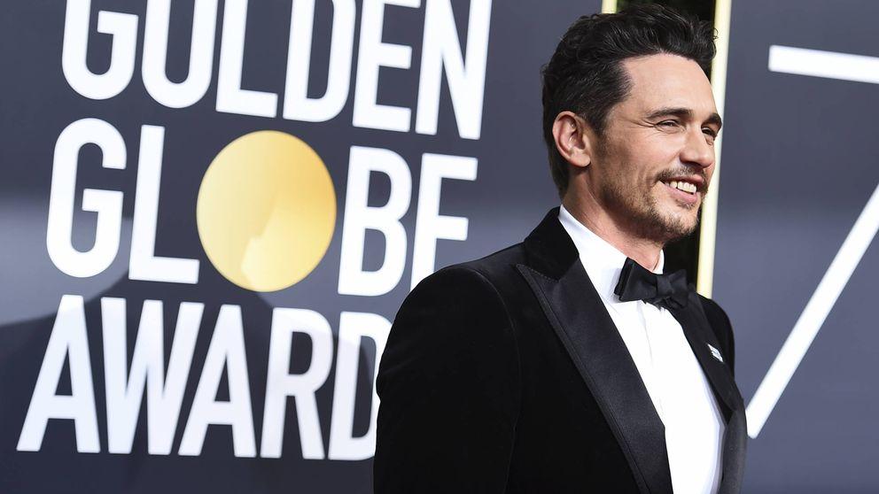 James Franco, denunciado por acoso sexual por 3 actrices en los Globo de Oro