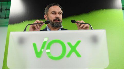 Vox prohíbe las reuniones de afiliados y las telemáticas necesitarán autorización previa