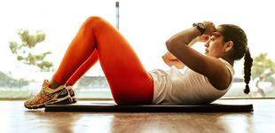 Post de Rutina de ejercicios para mantener la forma en casa durante la cuarentena del Covid-19
