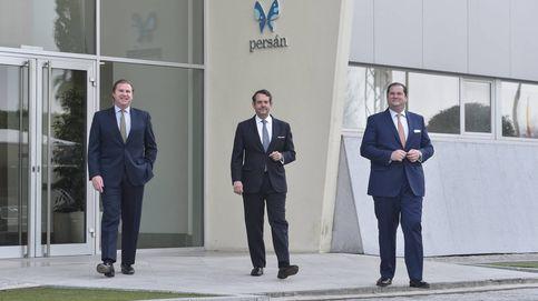Persán alcanzó una facturación histórica de 420 millones de euros en 2020