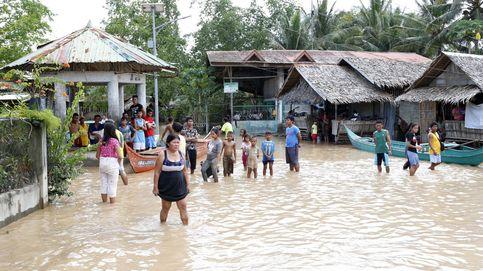 La tormenta tropical Tembin deja al menos 133 muertos en Filipinas