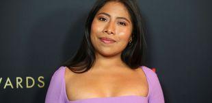 Post de La conmovedora reacción de Yalitza Aparicio al saberse nominada al Oscar