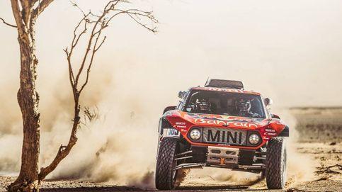 El último empujón a las canas de Carlos Sainz: el Dakar quita kilómetros del final