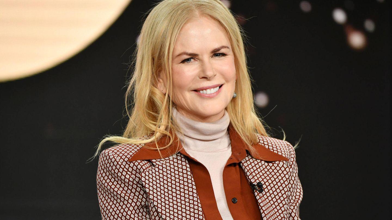 Nicole Kidman, en una imagen de archivo. (Getty)