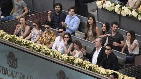 El pelotazo VIP del Open de Tenis: palcos a 56.000 euros, 'sky lounge' y lista de espera