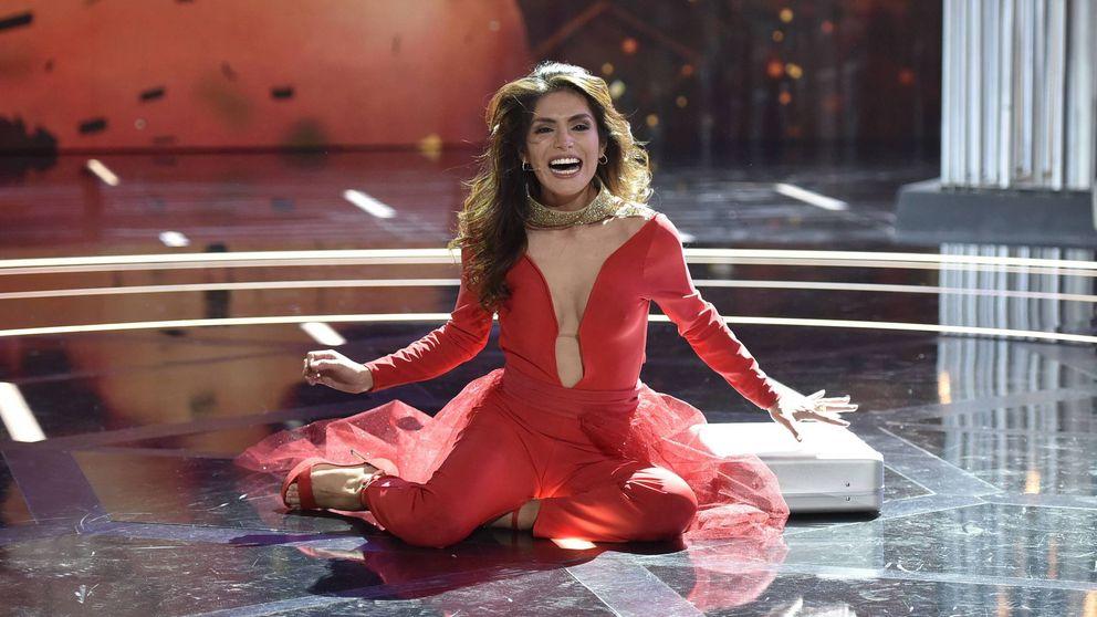 Miriam Saavedra: qué hay tras la 'princesa inca' que ha ganado 'Gran Hermano VIP'