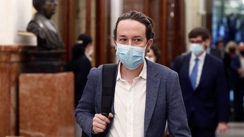 El juez archiva la causa sobre la supuesta 'caja B' de Podemos pero ve delito electoral