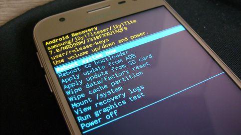 Cómo usar el modo 'Recovery' en tu viejo móvil para que funcione como nuevo