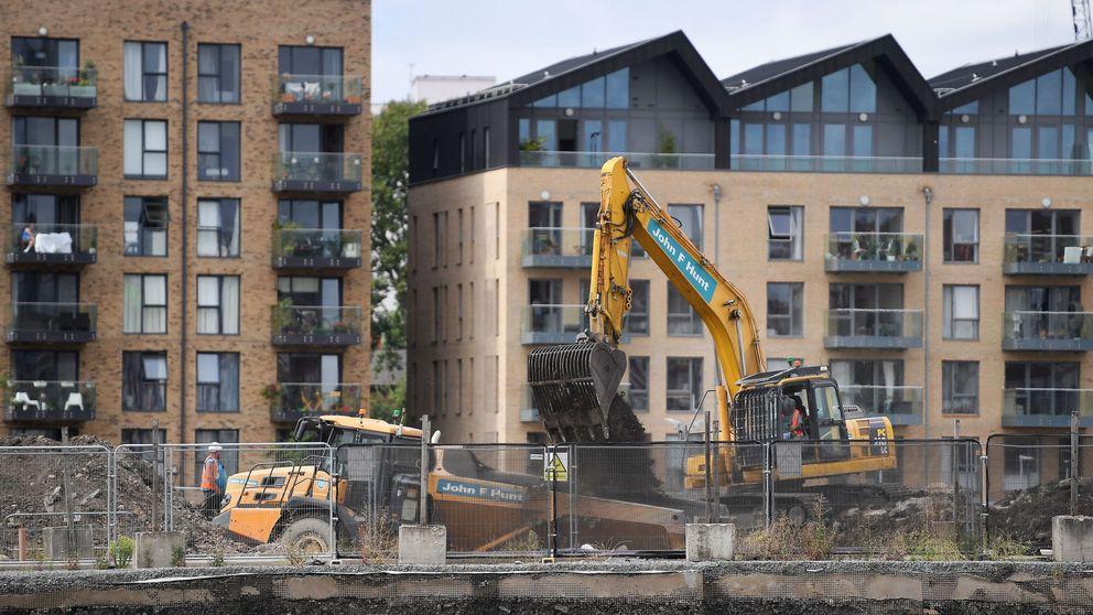 Recesión, pandemia y Brexit en UK: ¿alguien entiende el auge del mercado inmobiliario?