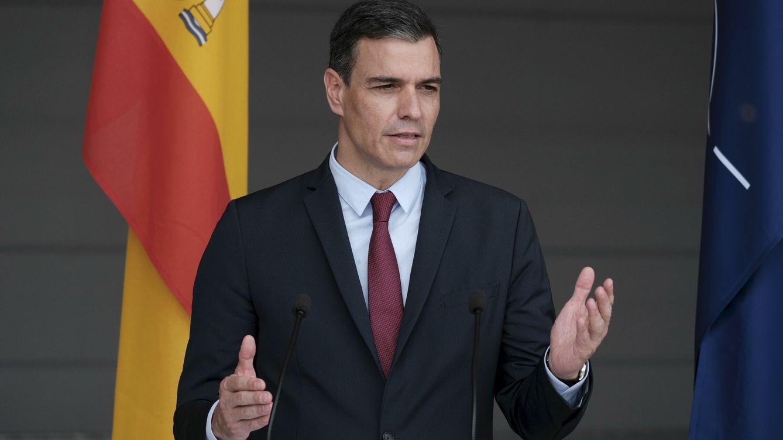 Así queda el Gobierno tras la remodelación de Pedro Sánchez: 14 mujeres y 8 hombres