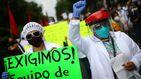 México supera a España como sexto país con más muertes por covid-19 al rebasar 28.500