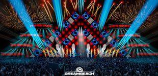 Post de Anuel AA invitado especial del Dreambeach Villaricos 2019