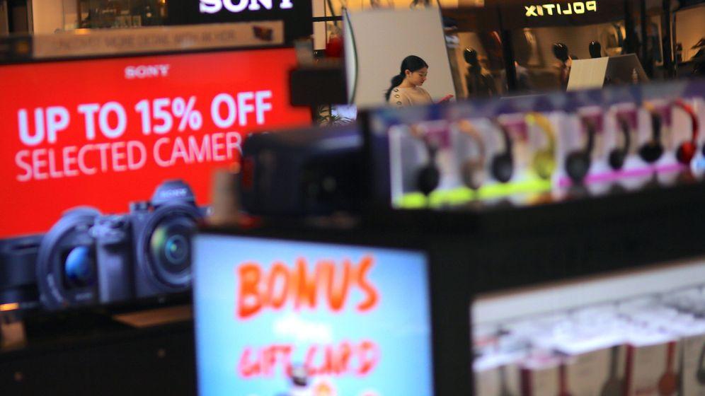 Foto: La tecnología es uno de los grandes atractivos del 11/11. (Reuters)