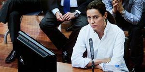Corulla sufre un ataque de ansiedad en la sala ante el asombro del tribunal del 'caso Malaya'