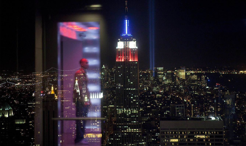 Celestinas de élite: amor para ricos en Nueva York