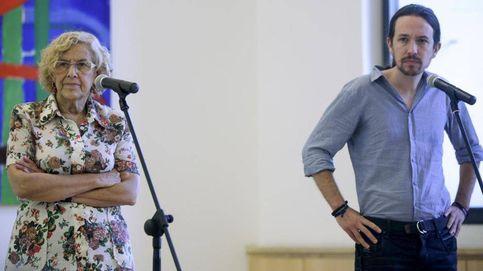 El Ayuntamiento de Madrid corta el grifo a las empresas del círculo de Podemos