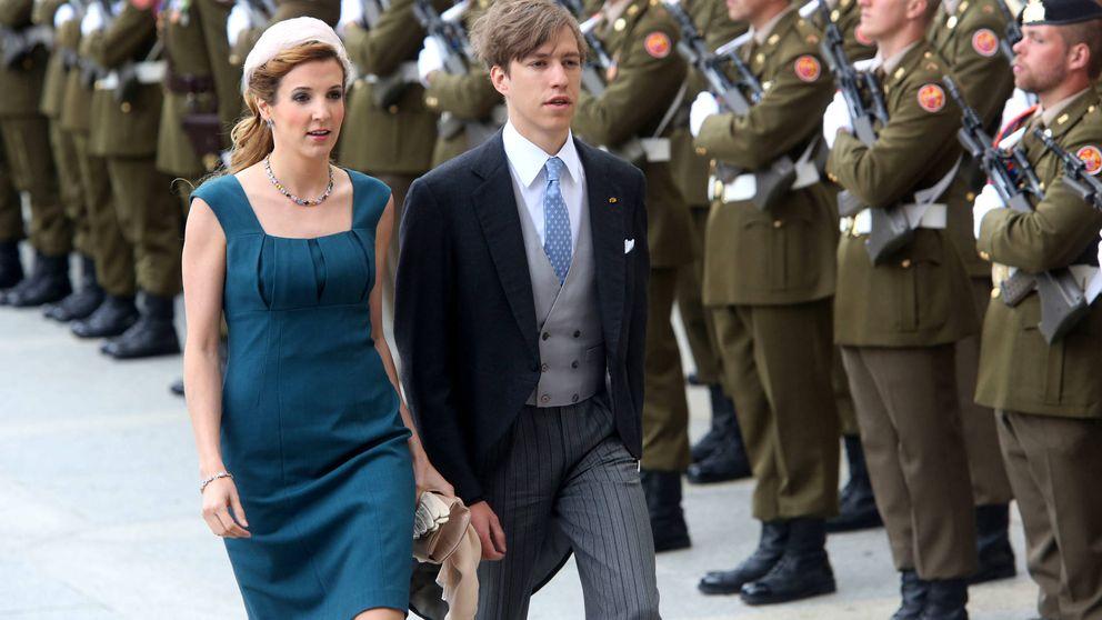 El dardo envenenado de Tessy de Luxemburgo a los grandes duques