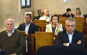 El fiscal pide cárcel y multa de 65 millones para la familia Sanahuja