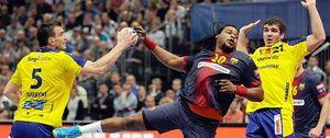 El Barcelona jugará la de la Champions tras deshacerse del Vive Targi Kielce