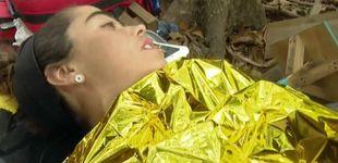Post de Todo lo que no se vio en la gala de la evacuación de Violeta de 'Supervivientes